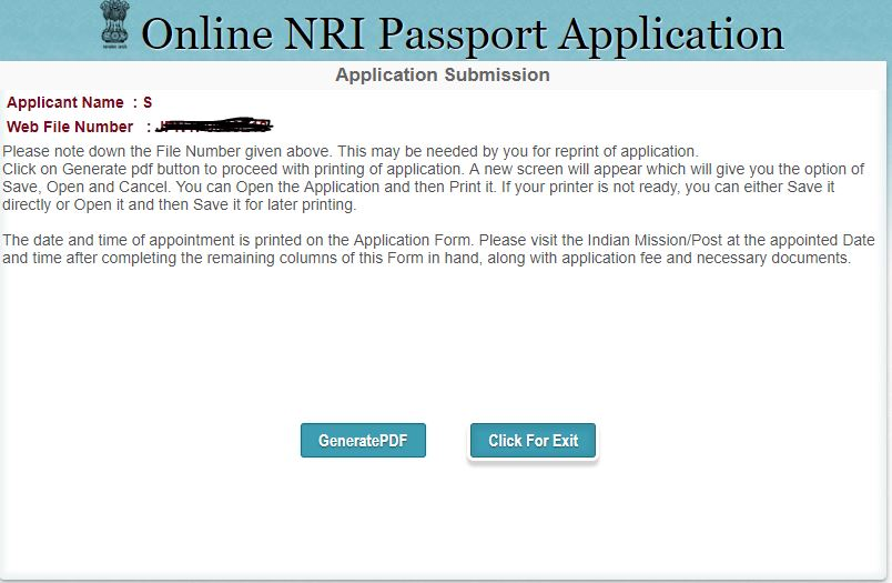 Nihon Indians Indian Passport Renewal In Japan How To Apply For
